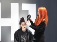 Oblikovanje frizure